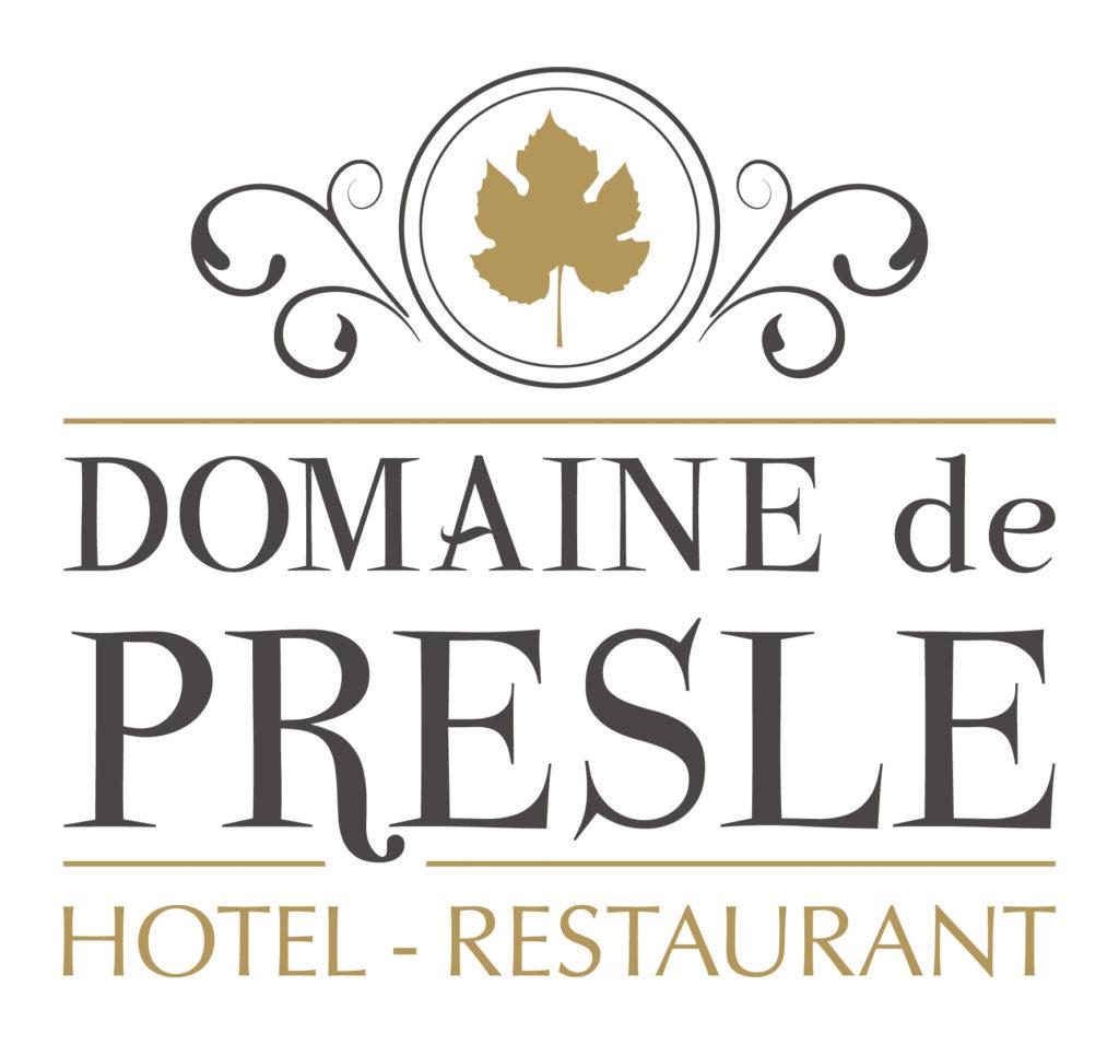 Domaine de Presle - hotel restaurant Saumur