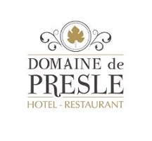 Domaine de Presle hotel restaurant Saumur